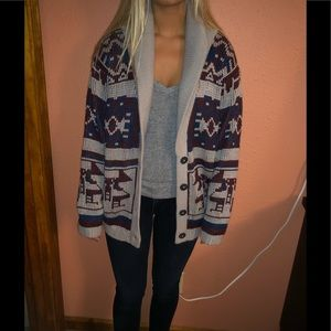 Sweater from Nordstrom